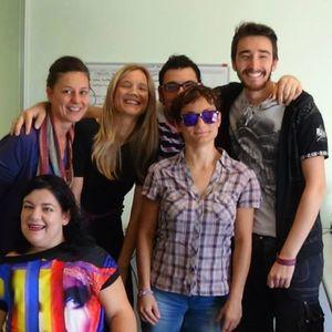 30/09/2014 Intervista a Morena Burattini - Ai Confini Del Mondo
