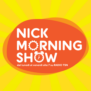 Nick Morning Show - Radio Tsn - 11/09/2017 parte 4