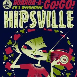 Retrosonic Podcast Hipsville Special
