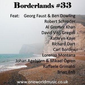 Borderlands #33