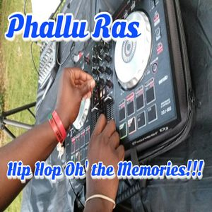 Hip Hop Oh' The Memories (7/8/17)