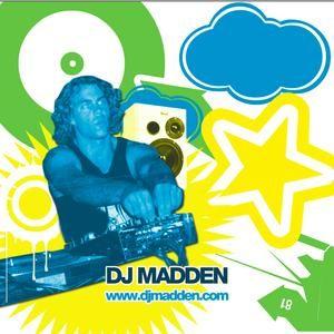 September 2012 - DJ Madden - The Lemonade Stand is Burning