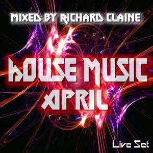 House Music (live set)