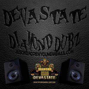 Devastate Live Jungle & DnB SunriseFm Radio 8th November 2018 Part 1