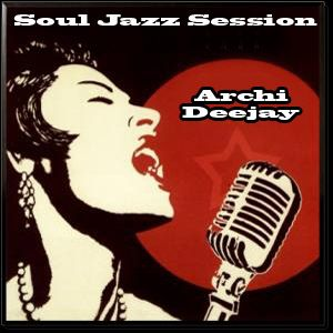 Soul Jazz Session