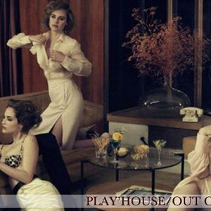 Ian Pooley - Play'House 27-10-2012