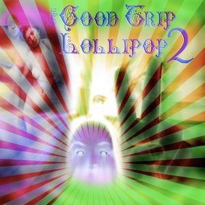 The Good Trip Lollipop - Dose:2