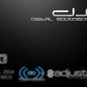 Azul Sense - 5ense @ Digital Soundscape Radio #035