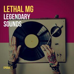 Legendary Sounds - episode 3