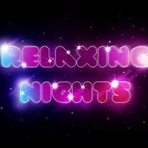 DJ SPRY ART - Relaxing Nights ~02~