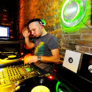 Dusan Kacarevic - One side only 17.02.2013