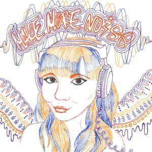 Make More Noise 016