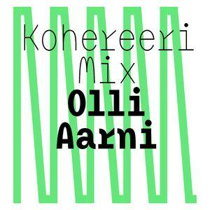 Kohereeri Mix - Olli Aarni