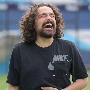 Diego Della Sala en la entrevista de Pongan Otra Canción