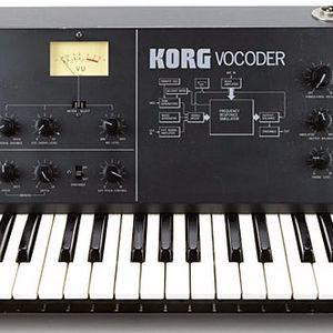 we r vocoder
