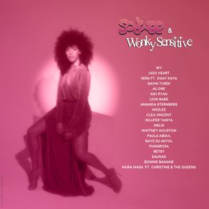 Sodwee x Wonky Sensitive - Women In Music, Vol. 2 The Indie Disco-Funk Mix