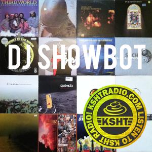 KSHTRadio.com Psychedelic Ep. 01