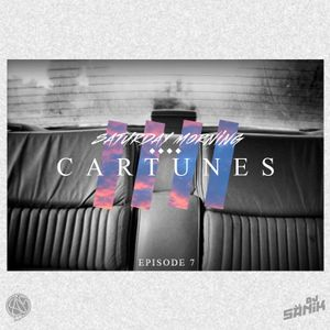 Saturday Morning Cartunes: Episode 7
