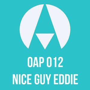 OAPodcast 012 - nice guy Eddie