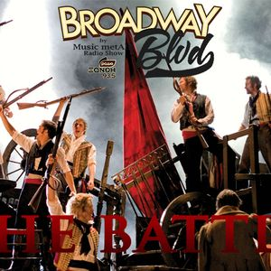 "Broadway Boulevard - ""The Battle"" / 24-03-2016"