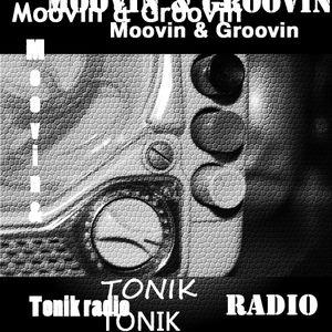 Frankie Moorhouse live on Tonik Radio with the Moovin & Groovin show. Feb 8th 2012