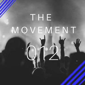 The Movement Podcast by Alberto JAM | 012
