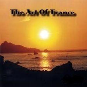 The Art Of Trance (TAOT) #001