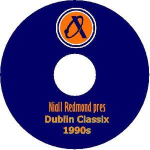 Niall Redmond - Abbey Discs Dublin Classix