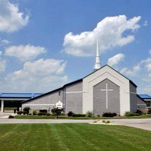 Yes Lord- Pastor Joe Prewitt