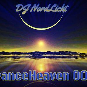 DJ NordLicht pres. TranceHeaven 003 (30.10.2012) @ Globalbeats.fm