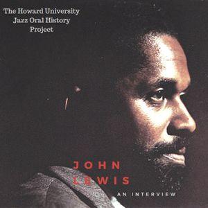 John Lewis Interview Part 1