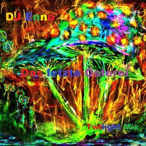 """DJ Enno """"Das letzte Osterei"""" Twilight Mix"""