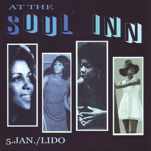 At The Soul Inn Berlin | Promo Mix 01/2008 | by Kristian Auth