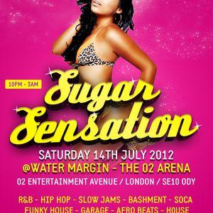 DJ AG - House Mix 17th June 2012