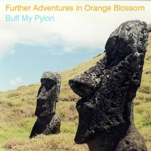 Further Adventures in Orange Blossom