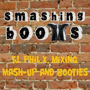 2013.09.25 @ VirtualDJ Radio: Smashing Boots
