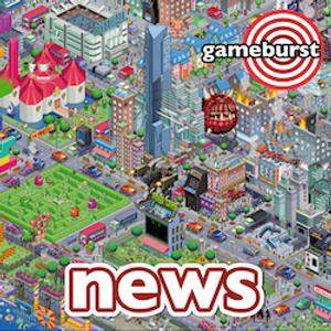 GameBurst News - 10th July 2016