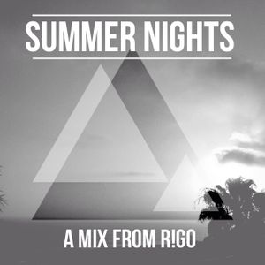 The Summer Nights Mix