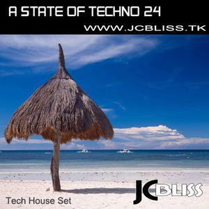 A State Of Techno 24