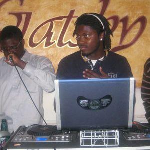 Mix-A-Me (2007 Hip Hop Mix) - DJ Sky