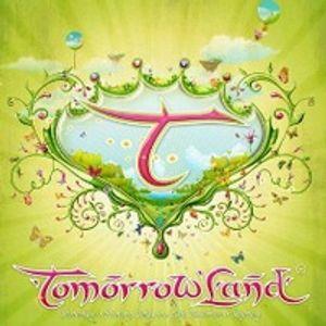 Tomorrow Land 2012 by Alex Cardany Dj (Original Dj Set)
