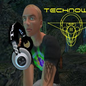 technoway@club dance culture (second life) set extract 10-4-2011