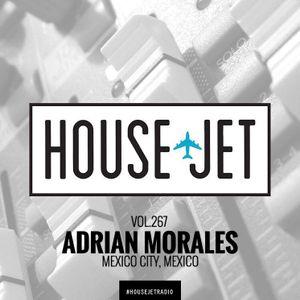 VOL.267 ADRIAN MORALES (MEXICO CITY, MEXICO)
