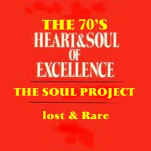 70's Soulful Excellence