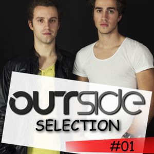 OUTSIDE SELECTION #01