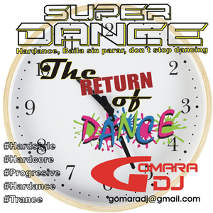 The Return of Dance (Remix)