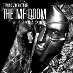 Flowink Artist Spotlight - MF Doom