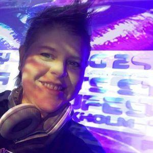 DJ KATJA GUSTAFSSON - STOCKHOLM PRIDE PARTYMIX 2016