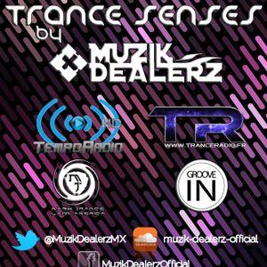 Trance Senses by Muzik Dealerz vol. 24