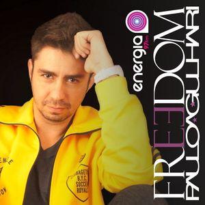 Programa Freedom - March 22th 2015 - DJ Paulo Agulhari